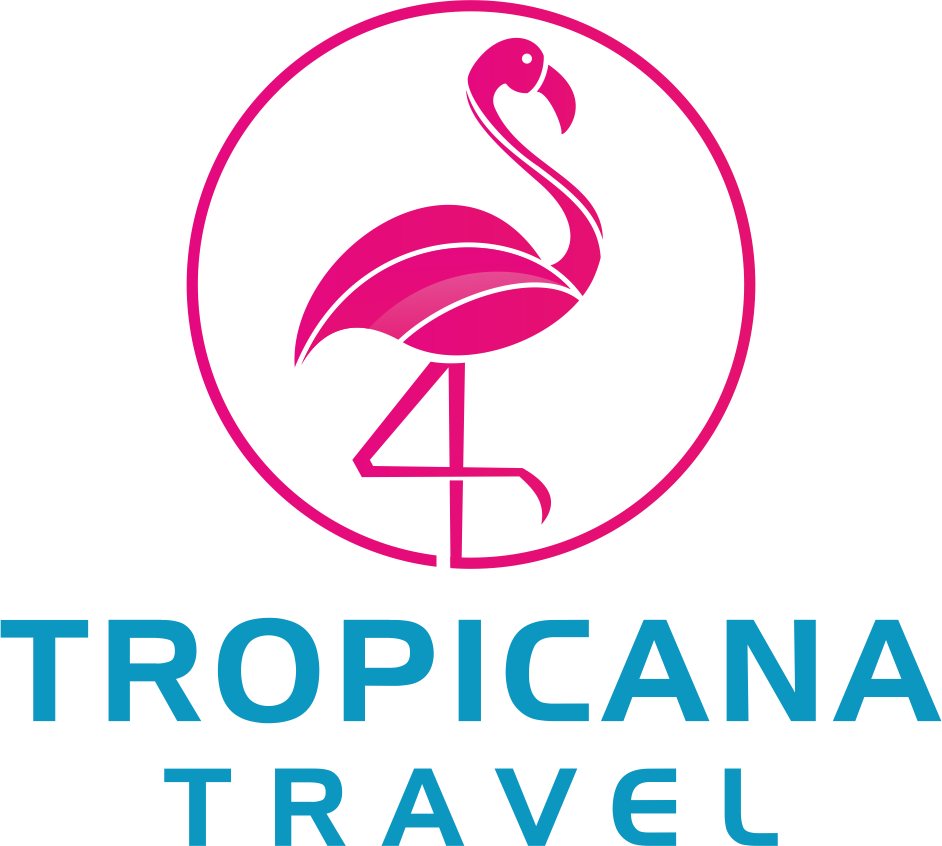 Tropicana Travel logo